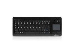 Media-tech Micro Multimedia Touchpad-Keyboard