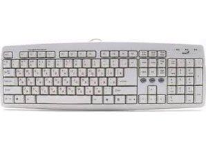 Genius Super Keyboard, Comfy KB-06X