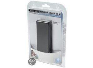 Konig Electronic Notebook Adapter 90 W, Samsung