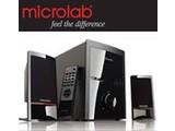 Microlab M-700 Speaker System 2.1 40W