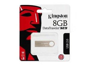 Kingston 8GB DataTraveler 101