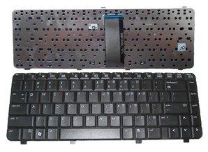 Compaq Toetsenbord 537583-001