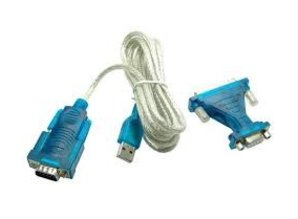 USB to RS232 kabel