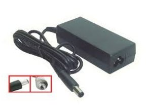 DUO 65W AC Adapter for HP
