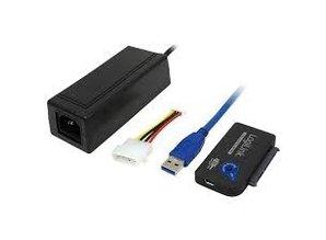 LogiLink AU0009 - USB 3.0 naar SATA