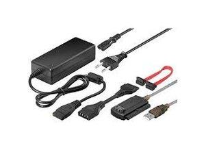 Goobay USB 2.0 to SATA/IDE Converter