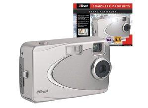 Trust Camera 510fx familycam 8713439129137