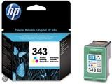 Hewlett Packard 343 KLEUR