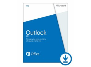 Microsoft Outlook 2013 NL 1PC