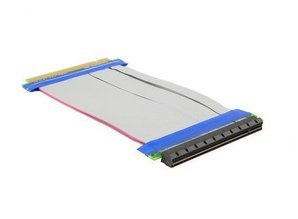 Flexible PCI-Express PCI-E 16x Riser 15 cm