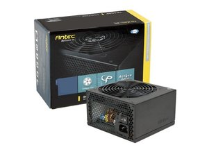 Antec pc voeding 400 w vp400pc
