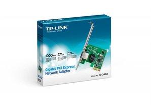 TP-Link Gigabit PCI Express Network Adapter TG-3468