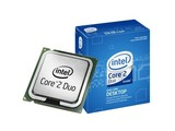 Intel E7500 Core 2 duo processor
