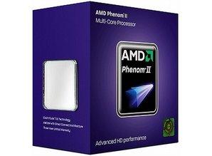 AMD Phenom II X4 850 3.30 GHz