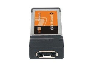 Techsolo N-120 eSATA Express Card