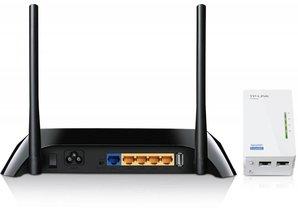 TP-Link hybrid WiFi H5 kit AV500