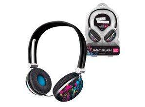Urban Revolt headset