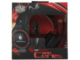 CM Storm gaming headset 400 Ceres