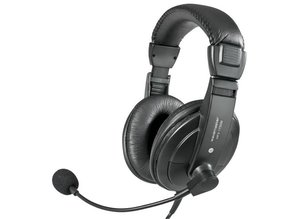 headset wm hpx1750m