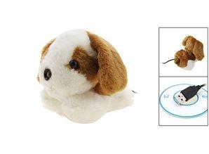 puppie webcam