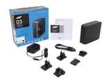 Samsung D3 Station External Hard Drive 2 TB USB 3.0