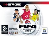 Nokia N Gage Fifa 2004 New & Factory Sealed