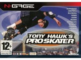Nokia N Gage Tony Hawks Pro Skater New & factory sealed