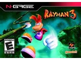 Nokia N Gage Rayman 3 New & factory Sealed