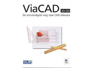 Easy computing ViaCad 2D/3D