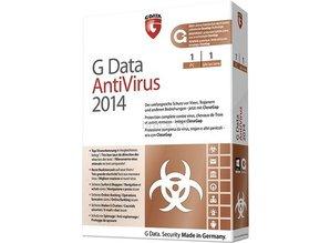 G DATA AntiVirus 2014