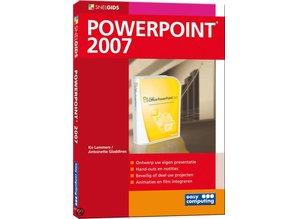Easy computing Snelgids Powerpoint 2007
