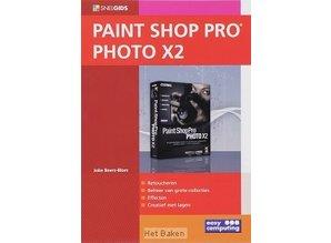 Easy computing Snelgids Paint Shop Pro Photo X2