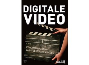 Easy computing Digitale video
