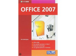 Easy computing Snelgids Office 2007