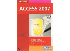 Easy computing Snelgids Acess 2007