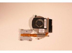 Hewlett Packard HP Compaq Foxconn G62 Cooler/ Heatsink incl fan