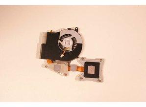 Compaq Foxconn G62 Cooler/ Heatsink incl fan