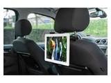 Trust Universele tablethouder hoofdsteun auto