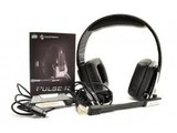 Cooler Master Pulse-R Aluminum Gaming headset