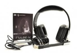 Cooler Master Pulse-R Aluminum Gaming headset