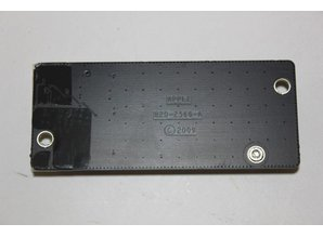Apple Airport Card Carrier Board 820-2566-A, iMac A1312