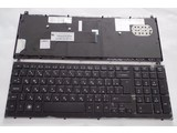 Hewlett Packard Keyboard V112130BS1 REV:A4