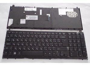 Hewlett Packard Keyboard V112130BS1 REV:A4