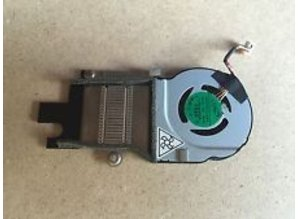 Acer Aspire One Heatsink & Fan