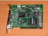 Pinnacle Systems PCI Video Capture Card 51010359