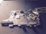"Apple iMac 27"" logicboard 2011 model MLX 639-2289"