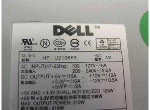 Dell Voeding Dell HP-U2106F3