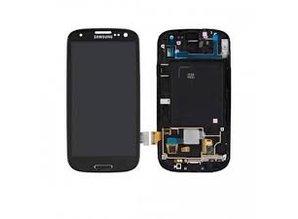 Samsung Touchscreen incl. Lcd scherm voor Galaxy S3 i9300