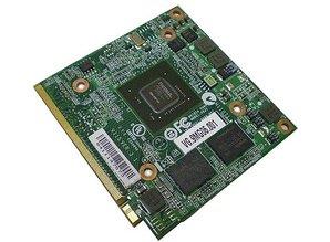 Acer Videokaart VG.9MG06.001