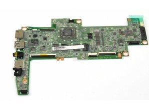 Compaq Laptop Motherboard 783049-501 incl. Heatsink